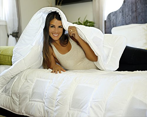 1-Hypoallergenic-Down-ALTERNATIVE-ALL-YEAR-Comforter-CLIMABALANCE-World-Wide-Patented-Design-Improves-Deep-Sleep-Phases-by-50-Sensofill-Virgin-Polyester-0-1