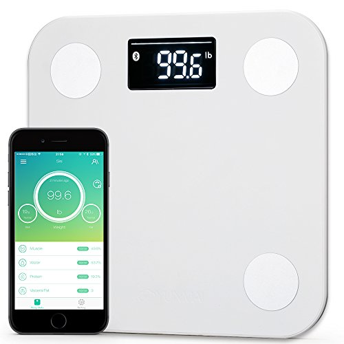 1-Smart-Scale-Brand-Yunmai-FDA-Listed-2-Million-Users-Bluetooth-Body-Fat-Scale-Body-Composition-Monitor-with-Free-Fitness-App-and-Extra-Large-Display-0