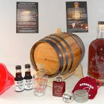2-Liter-charred-American-Oak-whiskey-Barrel-Flavoring-Gift-Set-w-Kentucky-Bourbon-Essence-for-making-your-own-whiskey-flavored-alcohol-0