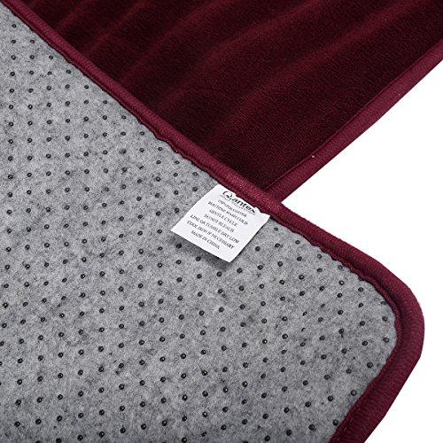 24-x-60-Non-slip-Back-Rug-Soft-Bathroom-Carpet-Memory-Foam-Bath-Mat-Wine-0-1