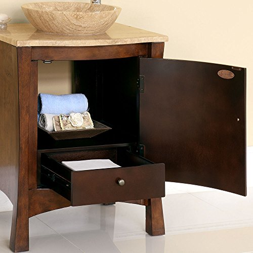 26-Bathroom-Furniture-Travertine-Top-Double-Sink-Vanity-Cabinet-714T-0-1