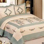 3pcs-High-Quality-Fully-Quilted-Embroidery-Quilts-Bedspread-Bed-Coverlets-Cover-Set-Queen-King-0