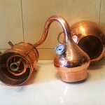 5-Gallon-Copper-Alembic-Still-for-whiskey-moonshine-essential-oils-etc-0-1