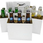 6-Pack-Beer-Bottle-Holders-White-or-Brown-Kraft-0