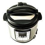 7-in-1-Multi-Functional-Pressure-Cooker-6Qt1000W-by-Yedi-Houseware-0-0