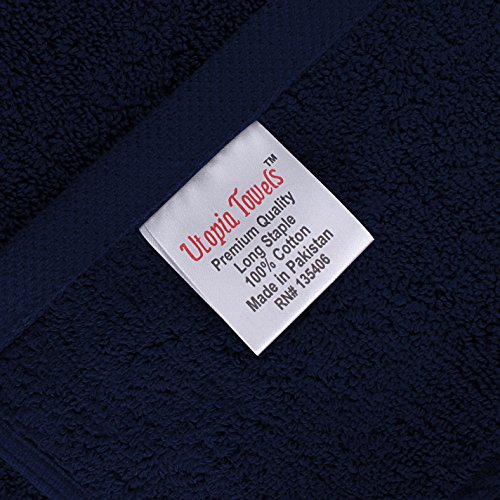 700-GSM-Premium-Bath-Towels-Set-Navy-Blue-4-Pack-27-X-54-Cotton-for-Hotel-Spa-Maximum-Softness-and-Absorbency-by-Utopia-Towels-0-1