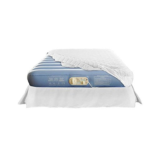 AeroBed-85421-Commercial-Grade-Elevated-Inflatable-Air-Bed-Mattress-Twin-0