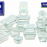 Airtight-Anti-Spill-Proof-Tempered-Glasslock-Storage-Containers-36pc-setMicrowave-Oven-Safe-0
