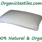 All-Natural-Latex-Pillow-With-Organic-Cotton-Outer-Covering-0-0