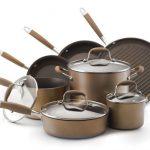 Anolon-Advanced-Bronze-Hard-Anodized-Nonstick-11-Piece-Cookware-Set-0