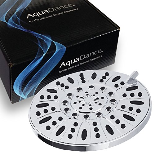 AquaDance-Premium-Plus-High-Pressure-6-setting-7-Rainfall-Shower-Head-for-the-Ultimate-Shower-Spa-Experience-Officially-Independently-Tested-to-Meet-Strict-US-Quality-Performance-Standards-0-0