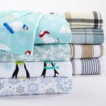 Aspen-Collection-Extra-Soft-Printed-100-Cotton-Flannel-Sheet-Set-Warm-Cozy-Lightweight-Luxury-Winter-Bed-Sheets-By-Home-Fashion-Designs-0