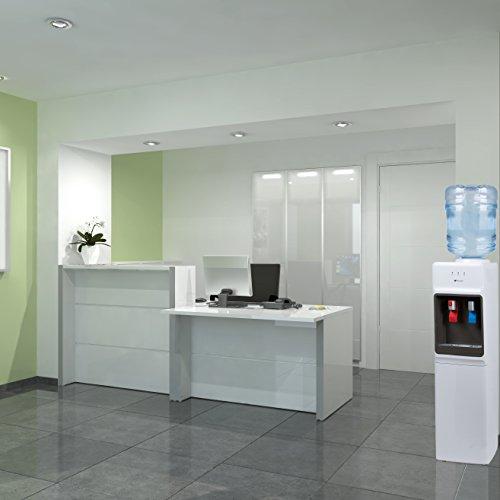 Avalon-Top-Loading-Water-Cooler-Dispenser-Hot-Cold-Water-Child-Safety-Lock-Innovative-Slim-Design-Holds-3-or-5-Gallon-Bottles-ULEnergy-Star-Approved-0-1