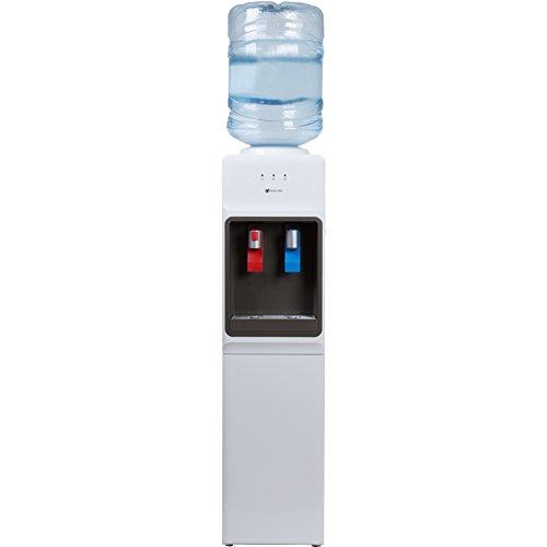Avalon-Top-Loading-Water-Cooler-Dispenser-Hot-Cold-Water-Child-Safety-Lock-Innovative-Slim-Design-Holds-3-or-5-Gallon-Bottles-ULEnergy-Star-Approved-0