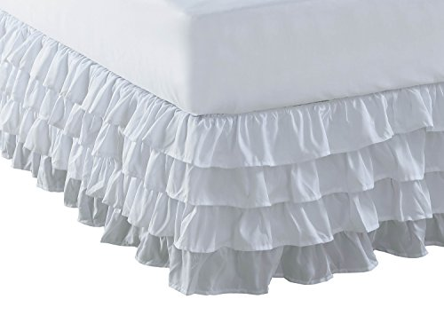Avondale-Manor-Ruffled-Bed-Skirt-King-White-0