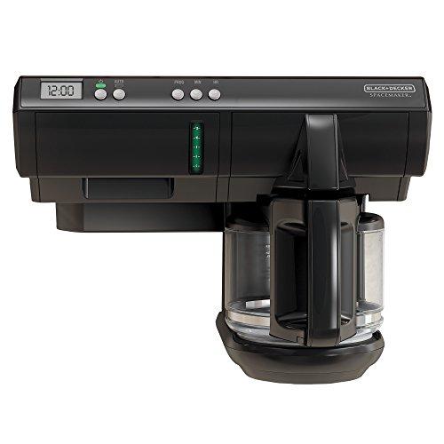 BLACKDECKER-SCM1000BD-Space-Maker-12-Cup-Programmable-Coffee-Maker-Black-0