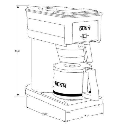 BUNN-BXW-Velocity-Brew-10-Cup-Home-Coffee-Brewer-0-1