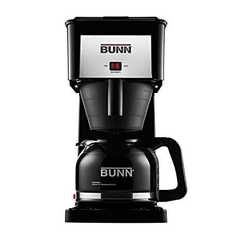 BUNN-GRB-Velocity-Brew-10-Cup-Home-Coffee-Brewer-0