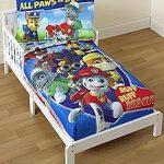 Baby-Childrens-Toddler-4-Piece-Bedding-Set-0