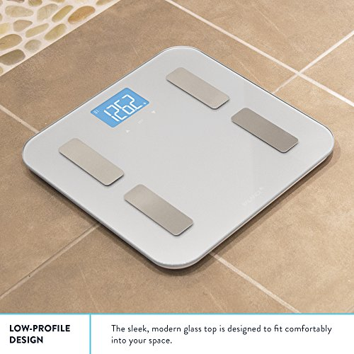 Balance-High-Accuracy-Body-Fat-Scale-with-Easy-to-Read-Backlit-LCD-and-5-Year-Warranty-0-0