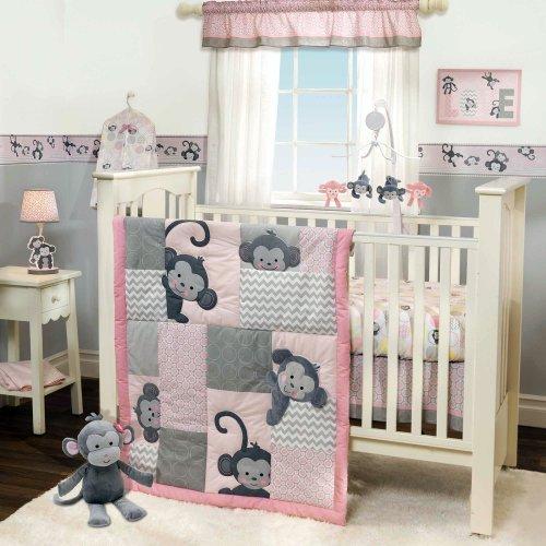 Bedtime-Originals-3-Piece-Crib-Bedding-Set-Pinkie-0-0