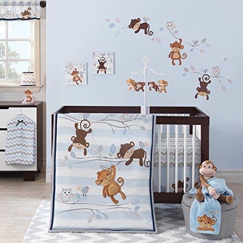 Bedtime-Originals-Mod-Monkey-3-Piece-Bedding-Set-0