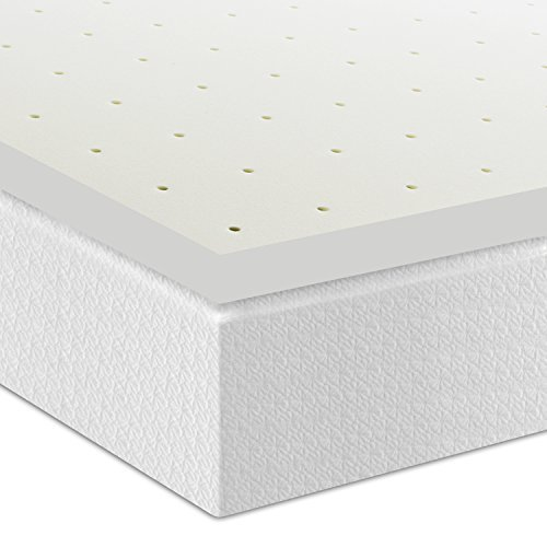 Best-Price-Mattress-2-Ventilated-Memory-Foam-Mattress-Topper-0