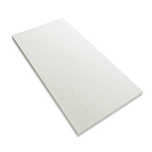 Best-Price-Mattress-25-Ventilated-Memory-Foam-Mattress-Topper-0