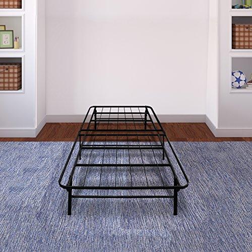 Best-Price-Mattress-Dual-Use-Steel-Bed-FrameFoundation-0