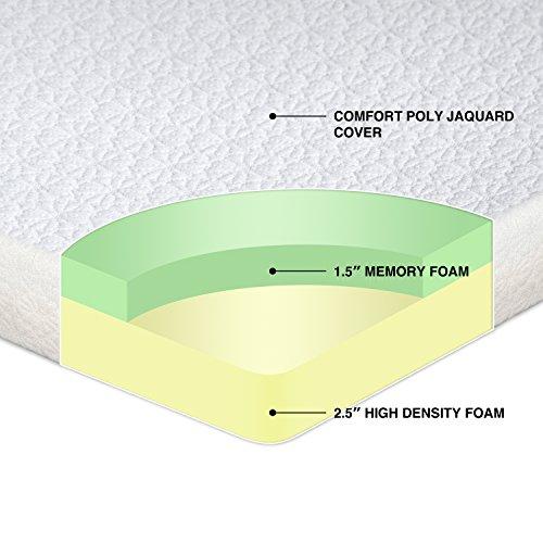 Best-Price-Mattress-Tri-Fold-Memory-Foam-Mattress-Topper-4-Inch-0-0