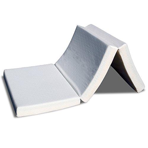 Best-Price-Mattress-Tri-Fold-Memory-Foam-Mattress-Topper-4-Inch-0-1