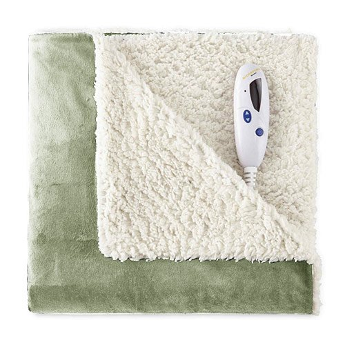 Biddeford-Luxuriously-Soft-Micro-Mink-and-Sherpa-Heated-Throw-Blanket-Assorted-Colors-0-1