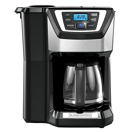 Black-and-Decker-12-Cup-Mill-and-Brew-Coffeemaker-0-0