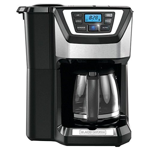 Black-and-Decker-12-Cup-Mill-and-Brew-Coffeemaker-0