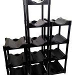 Bottle-Buddy-Complete-Storage-System-Black-0