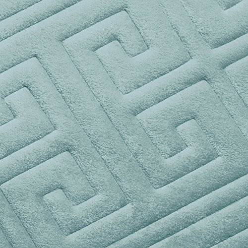 Bounce-Comfort-Extra-Thick-Memory-Foam-Bath-Mat-Set-Caicos-Premium-Plush-2-Piece-Set-with-BounceComfort-Technology-0-0
