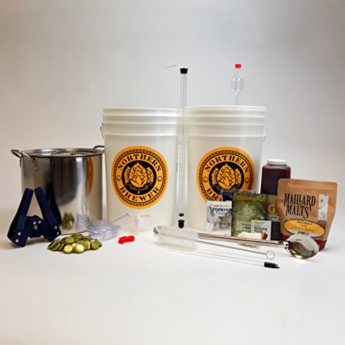 Brew-Share-Enjoy-Homebrew-Beer-Brewing-Starter-Kit-with-Block-Party-Amber-Ale-0