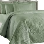 Brielle-Stream-Quilt-and-Sham-Set-Twin-Grey-0