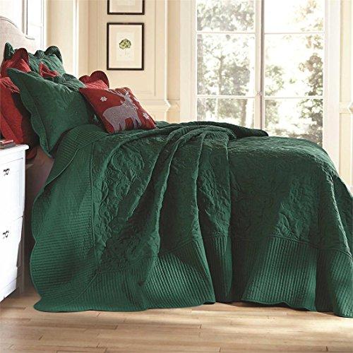 Brylanehome-Amelia-Bedspread-0-0