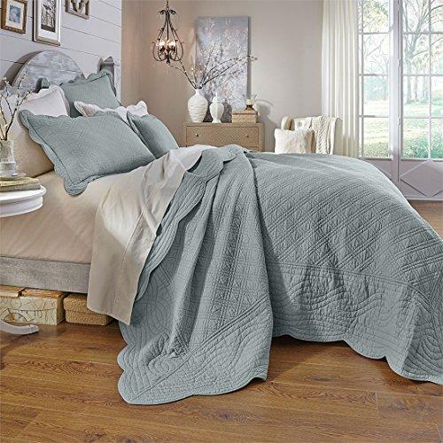 Brylanehome-Florence-Bedspread-0