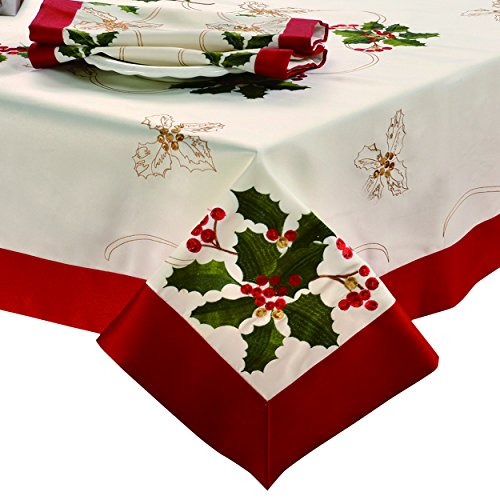 CHI-Holiday-Embroidered-Rectangular-Tablecloth-0