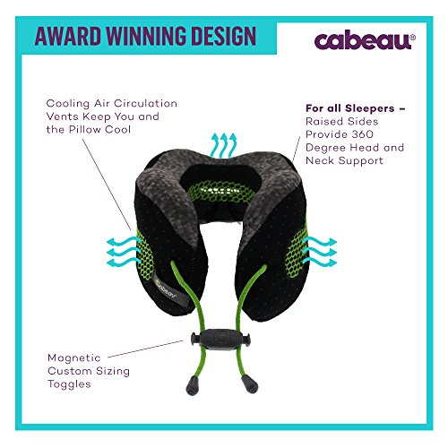 Cabeau-Evolution-Cool-The-Best-Air-Circulating-Head-and-Neck-Memory-Foam-Cooling-Travel-Pillow-0-0