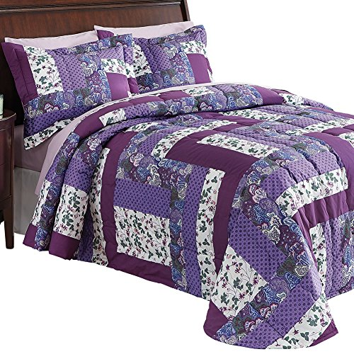 Caledonia-Quilted-Floral-Bedspread-0