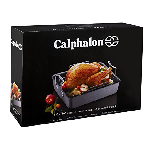 Calphalon-Classic-Hard-Anodized-16-Inch-Roasting-Pan-with-Nonstick-Rack-0-1