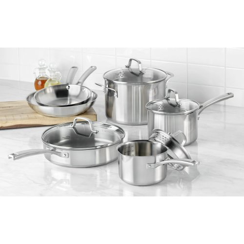 Calphalon-Classic-Stainless-Steel-Cookware-Set-0-0