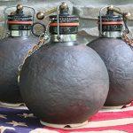 Ceramic-Stoneware-Weatherworn-Cannonball-Beer-Growler-0