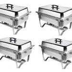 Chafer-4-Pack-Premier-Chafers-Stainless-Steel-Chafer-Dish-8-Qt-Capacity-Quantity-Bonus-20-MFR-Rebate-4-Chafing-Dish-Sets-Brand-New-Full-Complete-Chafer-Systems-Only-From-1Dealz-Plus-Bonus-25-Loyalty-C-0