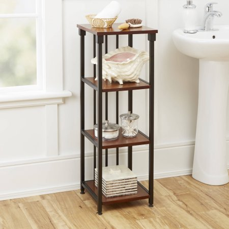 Chapter-Kensington-Bathroom-Linen-Tower-Oil-Rubbed-Bronze-0-0