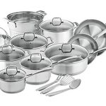 Chefs-Star-Professional-Grade-Stainless-Steel-17-Piece-Pots-Pans-Set-Induction-Ready-Cookware-Set-with-Impact-bonded-Technology-0