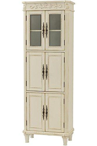 Chelsea-6-door-Linen-Storage-Bath-Cabinet-0-0